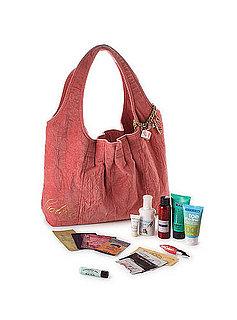 Bella Bargain: Goldie's Bag of Tricks