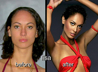 It's Top Model Makeover Time!