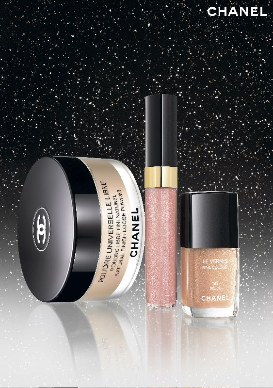Chanel Holiday 2007 Noel Collection