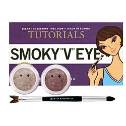 Wednesday Giveaway! bareMinerals Tutorial Kit: Smoky Eye