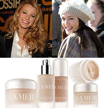New Product Alert: Crème de la Mer Cosmetics