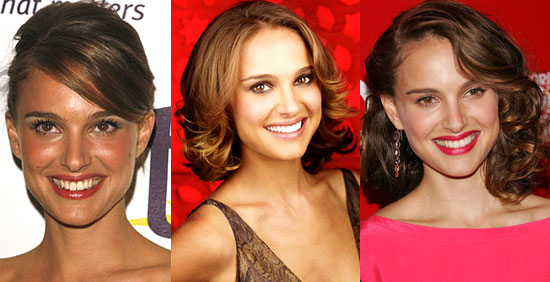 Which Color Lipstick Do You Like Best on Natalie Portman?