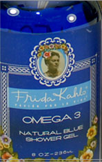 Frida Kahlo Launches Makeup Collection . . . From the Afterlife!
