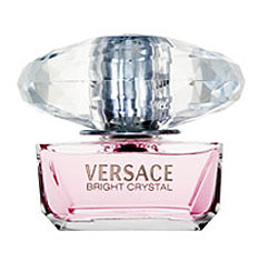 Versace Bright Crystal Fragrance
