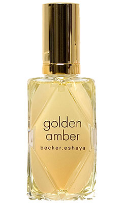 Becker-Eshaya's Second Fragrance Is Golden