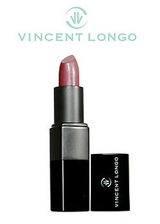 12 Days of Beauty Giveaway: Vincent Longo Lipstain Lipstick