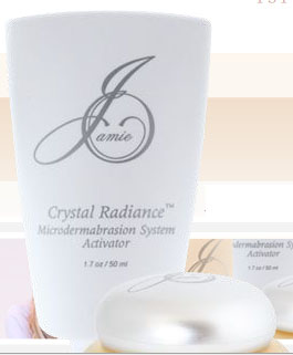 User Review: JamieO Crystal Radiance Microdermabrasion System