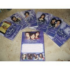 Amazon.com: Charmed - The Complete First Season: DVD: