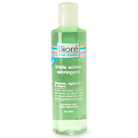 Biore Pore Perfect - Triple Action Astringent