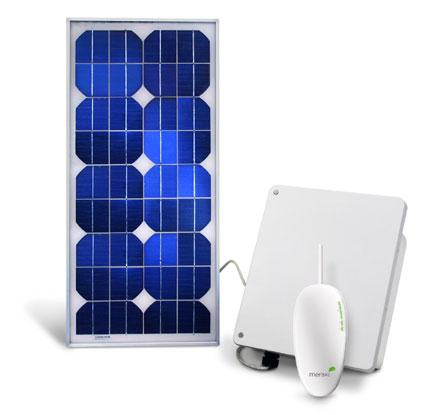 Solar Wifi
