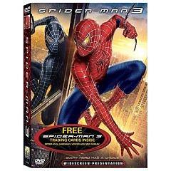 Amazon.com: Spider-Man 3 (Widescreen Edition): DVD: Tobey Maguire,Kirsten Dunst,James Franco,Thomas Haden Church,Topher Grace,Br