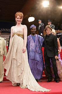 Bryce Dallas Howard - red carpet looks