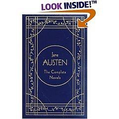 Amazon.com: Jane Austen: The Complete Novels, Deluxe Edition (Library of Literary Classics): Books: Jane Austen