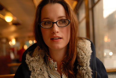 Review: Ingrid Michaelson at the Knitting Factory 11/16/07