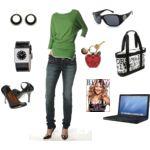 Style Challenge - tshelly's looks!
