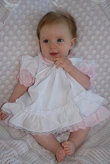 I like dresses