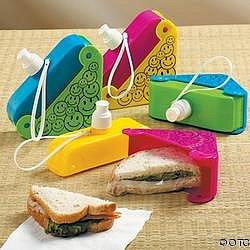 Sandwich and Drink holder