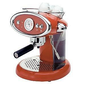 I HEART LUXE - X6 Espresso Machine