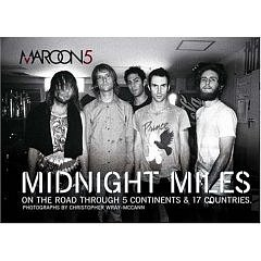 Maroon 5 - Midnight Miles