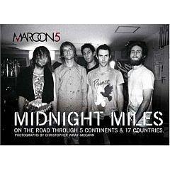 Maroon 5 - Midnight Miles