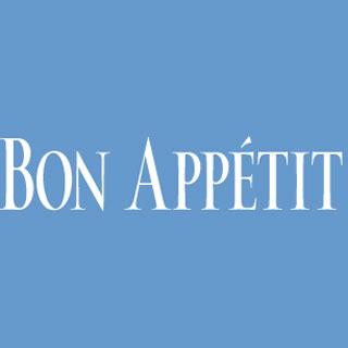 Bon Appétit Magazine