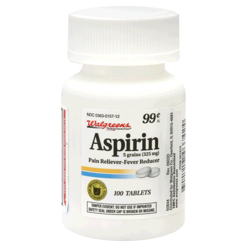 DIY Beauty: Aspirin & Honey Mask