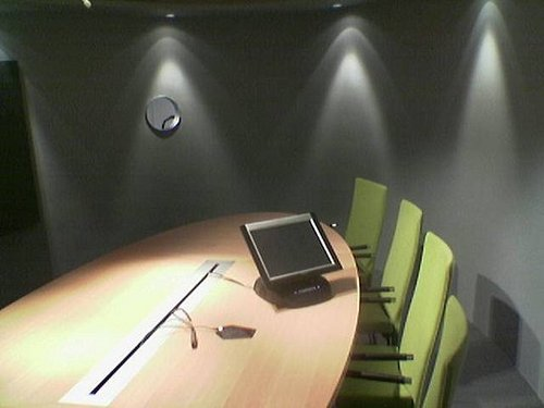 Interior Quirks