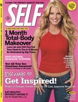 Self Mag Cover 9/07
