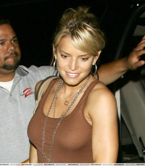 Jess in Malibu 8/25/07