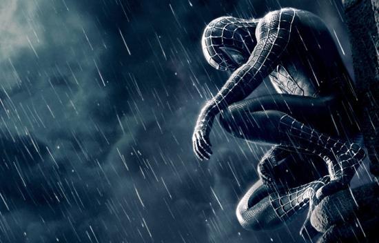 Spiderman Teases Us