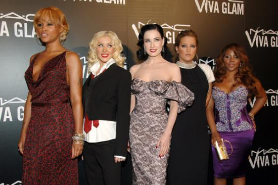 Viva Glam Gives Back