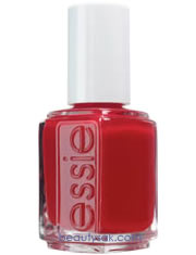 Red Hot Nail Polish