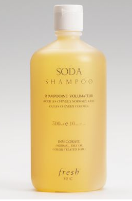 Mmm Mmm Good: Fruit Flavored Shampoos