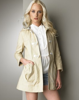 Trend Alert: The Trench