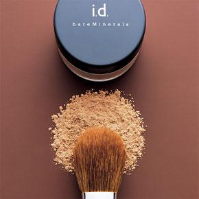 Mineral Powder Makeups