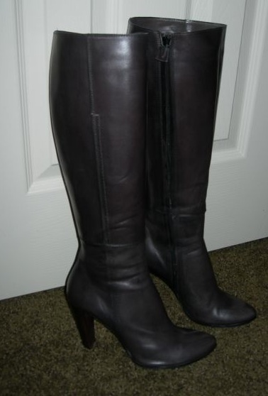 I Absolutely Love These Costume National Boots Too!