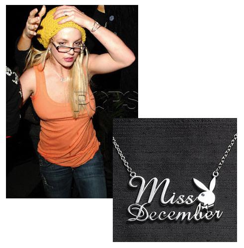 Happy Birthday Britney! Miss December