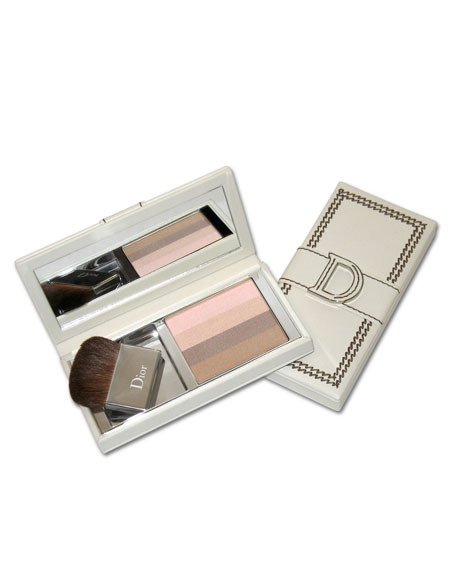 Dior Beauty Plays Detective