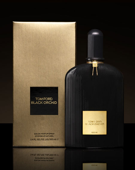 Tom Ford's Decadent New Fragrance