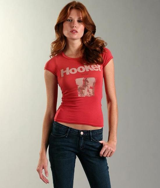 Friend or Foe 'Hooker' T-Shirt: Love It or Hate It?