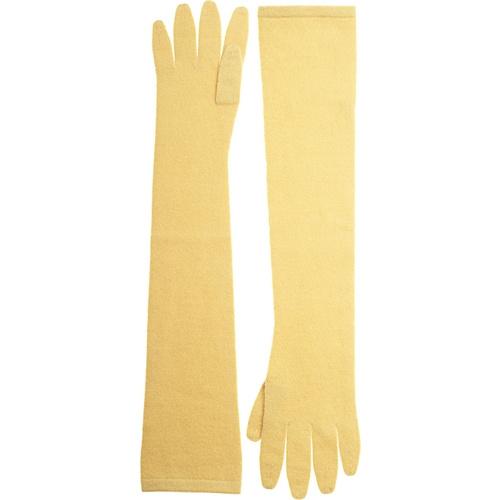 It's a Cashmerical! Cozy Cashmere Gloves