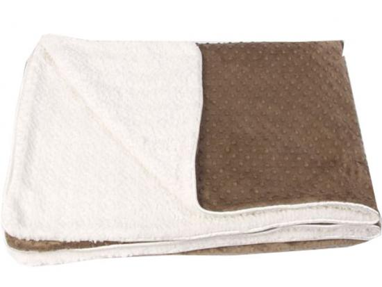 Simply Fab: Baby Jak Adult Baby Blanket