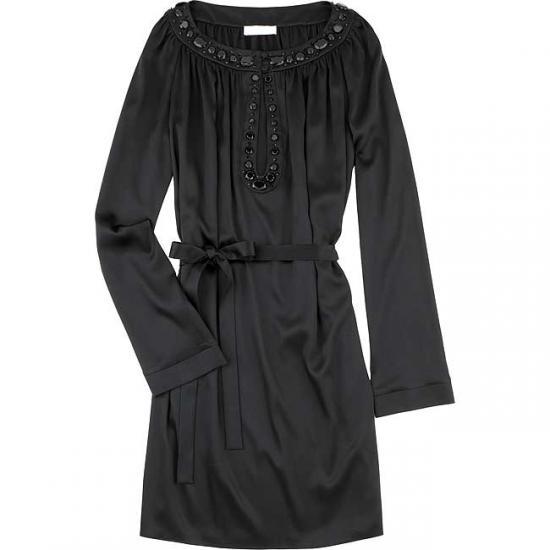 Little Twists on the Little Black Dress