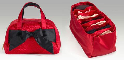 Simply Fab: SpoyIt Lingerie Bag