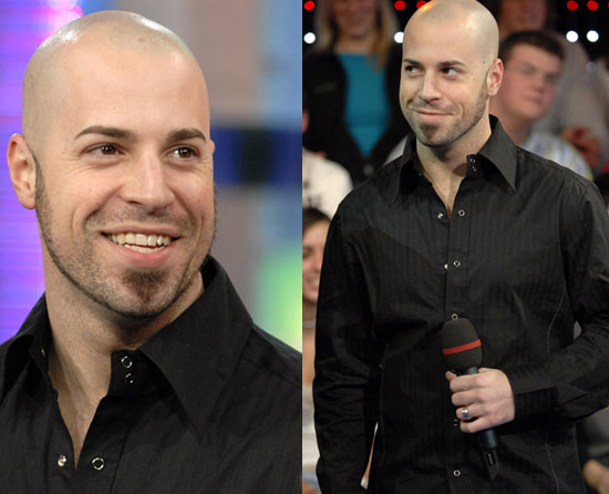 Chris Daughtry For Free!