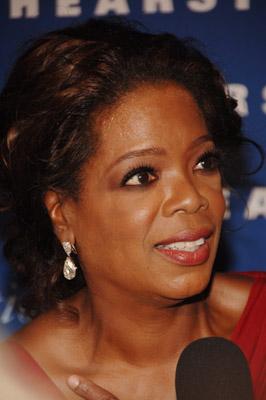 Sugar Bits - Attempted Oprah Blackmailer Arrested