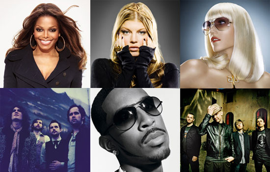 Who are You Most Excited to See at the Billboard Awards?