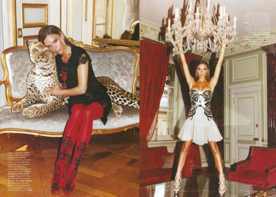 Victoria Beckham is not an impulse buyer