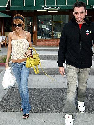 Nicole and DJ AM Back Together?