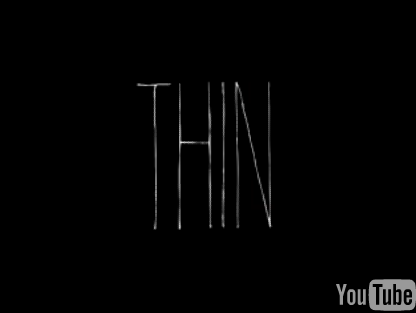 Thin the Movie:  The Reality of Eating Disorders